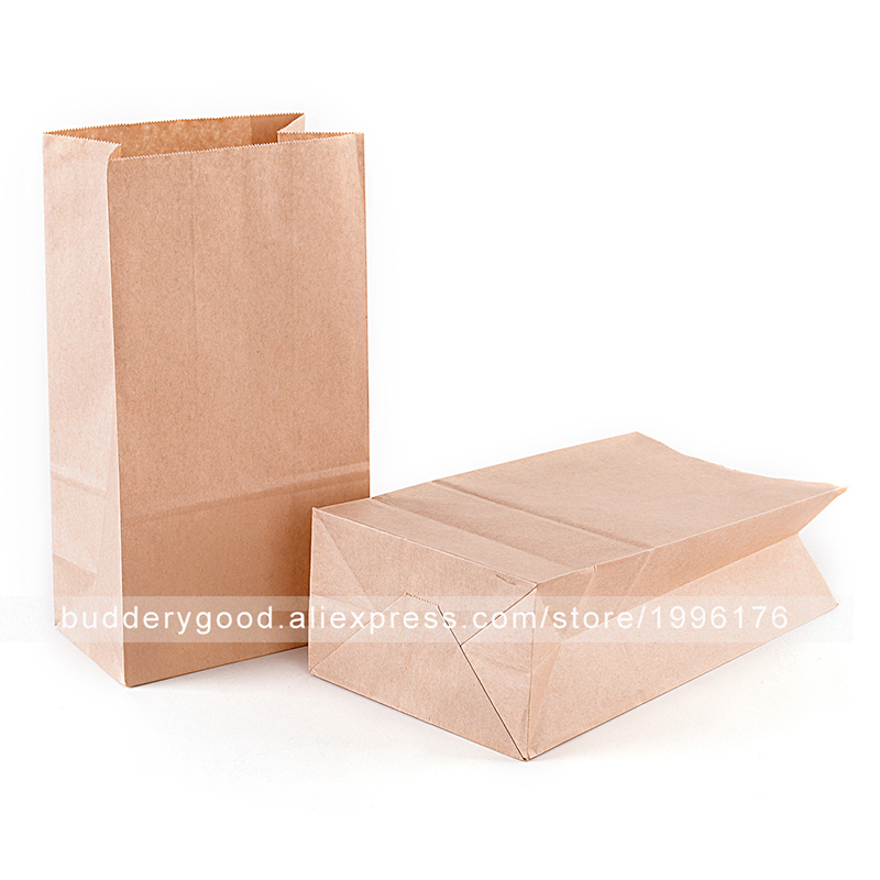 47ad71edebde US $9.28 5% OFF|50pcs Paper Lunch Bags Brown Kraft Paper Bags Wholesale  Paper Carrier Sandwich Bag-in Gift Bags & Wrapping Supplies from Home &  Garden ...