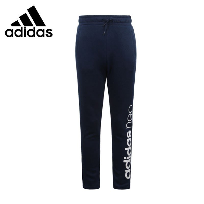 Original New Arrival 2017 Adidas NEO Label   ANEO FL TP Men's  Pants  Sportswear original new arrival official adidas neo women s knitted pants breathable elatstic waist sportswear
