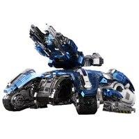 MU 3D Metal Puzzle Siege edition Tank Joint Movable DIY 3D Laser Cut Assemble Jigsaw Toys Desktop decoration GIFT For Audit