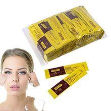 Crème après shampoing pour tatouage, 25/35/50/100 pièces par ensemble, maquillage professionnel, réparation, pommade en vitamines