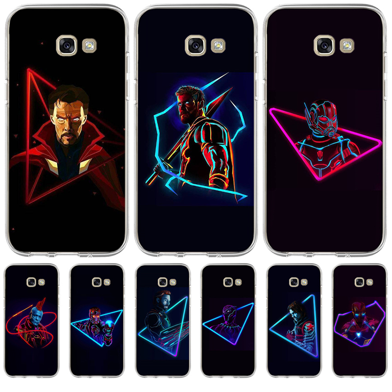 Phone Bags & Cases Popular Brand Lavaza Doctor Who Hard Case For Samsung Galaxy A3 A5 2016 2017 Grand Prime A6 A8 Plus A9 2018 Note 8 9 Cover Numerous In Variety Cellphones & Telecommunications