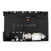 Новый случай дно для Acer Aspire V3 V3-571G V3-551G V3-571 Q5WV1 основания крышки серии ноутбук замена