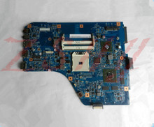 for Acer Aspire 5560 5560G laptop motherboard MB.RNZ01.001 DDR3 48.4M702.011 MBRNZ01001 Free Shipping 100% test ok