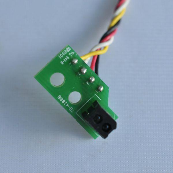 for Epson  Stylus Pro 7450 / 7800 / 7880C / 9450 / 9800 / 9880C Paper Margin Sensor brand new blade cutter paper cutter for epson 7880 9880 4880 7450 9450 7800 9800 7600 9600 dx5 printer paper cutter