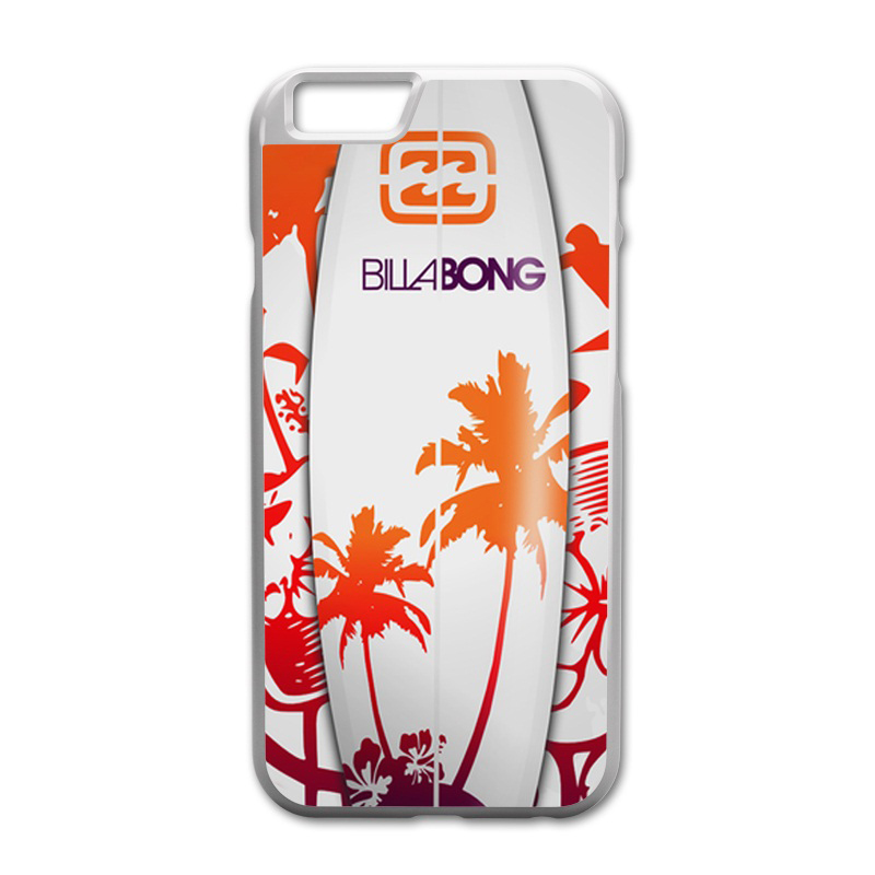 Billabong Surfboards Sunset Cover Case for iPhone 4s 5 5s SE 5c 6 6s Plus SONY Xperia Z Z1 Z2 Z3 Z4 M2 M4 C3 C4 C5 T2 T3