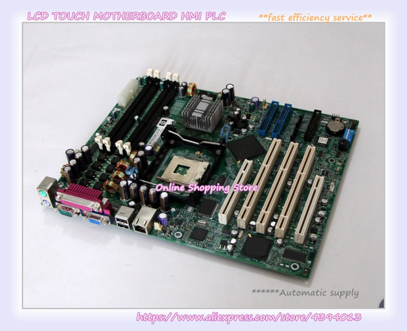 For ML110 G1 Server Motherboard 348619-001 346077-002