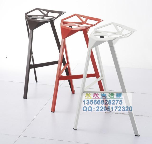 Transformadores de aluminio pico de bar taburete de bar for Taburete bar ikea