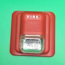 Fire strobe siren 24v /12v with 3 alarm sound of fire,ambulance/ police siren