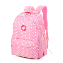 new Kids Schoolbags for Girls Orthopedic Waterproof Backpack Teenager Bookbags Children Princess Primary Escolar Satchel Mochila