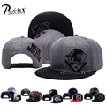 Patesun vendidos gothic metal mulisha boné de beisebol das mulheres chapéus 2016 nova marca de moda snapback caps men hip hop beisebol touca