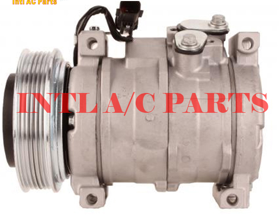 55037467AB 447220 3972 55037467AA 55037467A 10S17C auto a c ac compressor for Jeep Liberty KJ 2