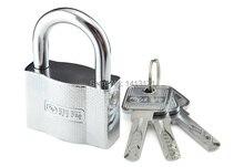 free shipping lock Super B-class blade padlock room door lock drawer gate security lock office Store Warehouse supply