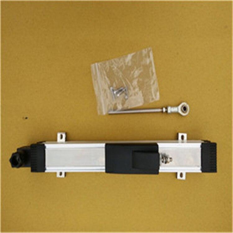 MILONT KTF-500mm KTF500 KTF-500 balance électronique capteur de déplacement machine de moulage par injection position capteur curseur règle.