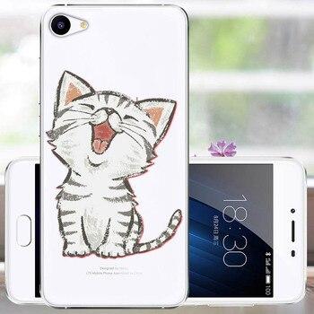 Soft TPU 5.0 Silicone Painted Pattern Meizu U10 Phone Case Cover For Meizu U10 Case Cover Back Fundas Capas