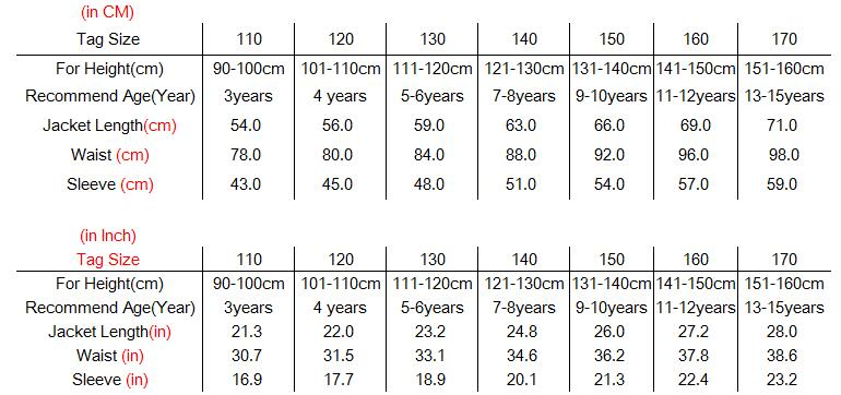 Image 5 - 2018 New Hooded Boys Winter Coat Solid Boy Winter Jacket Warm Down Cotton Children Kids Winter Jacket OutWear 3 to 15 Years-in Down & Parkas from Mother & Kids