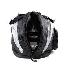 Waterproof font b Motorcycle b font Riding Helmet Bag High Capacity Tail Bag Knight Travel font