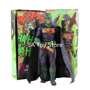 """12"""" The Joker Batman Imposter Version Action Figure 1/6 Scale Collectible Movies Anime Cartoon Figures Kids Gift With Box"""
