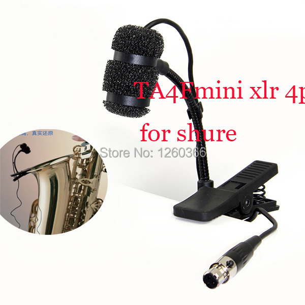 buy free shipping hot sell saxophone music instruments microphone for wind. Black Bedroom Furniture Sets. Home Design Ideas