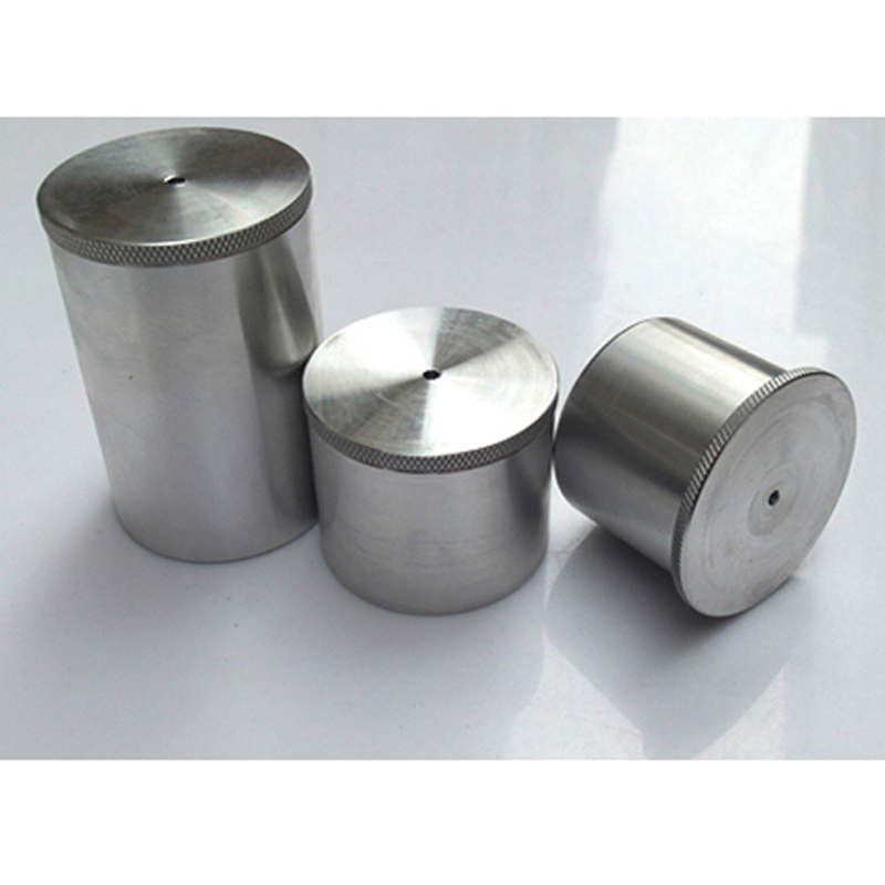 Stainless steel Density Determiner Pycnometer 37ml 50ml 100ml Specific Gravity Cup coating Specific Gravity Cup Density