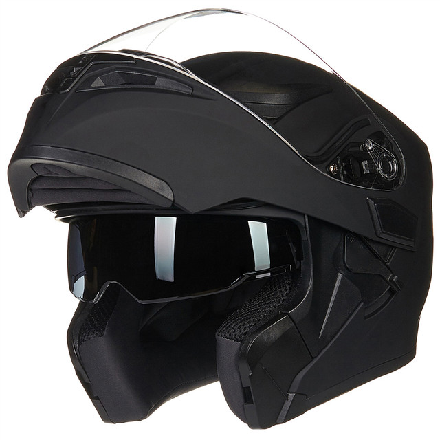 Racing Motorcycle Helmet