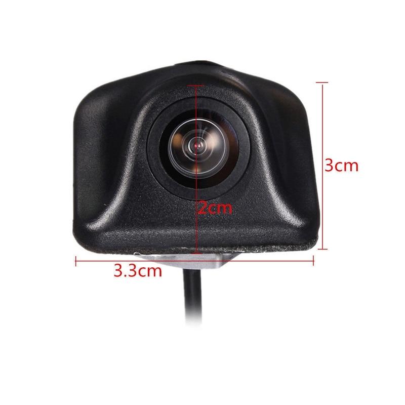 Image 5 - 170 Degree Car Rear View Camera Auto Parking Camera High Sensitivity Car Dash Camera Rearview Vehicle Camera-in Vehicle Camera from Automobiles & Motorcycles