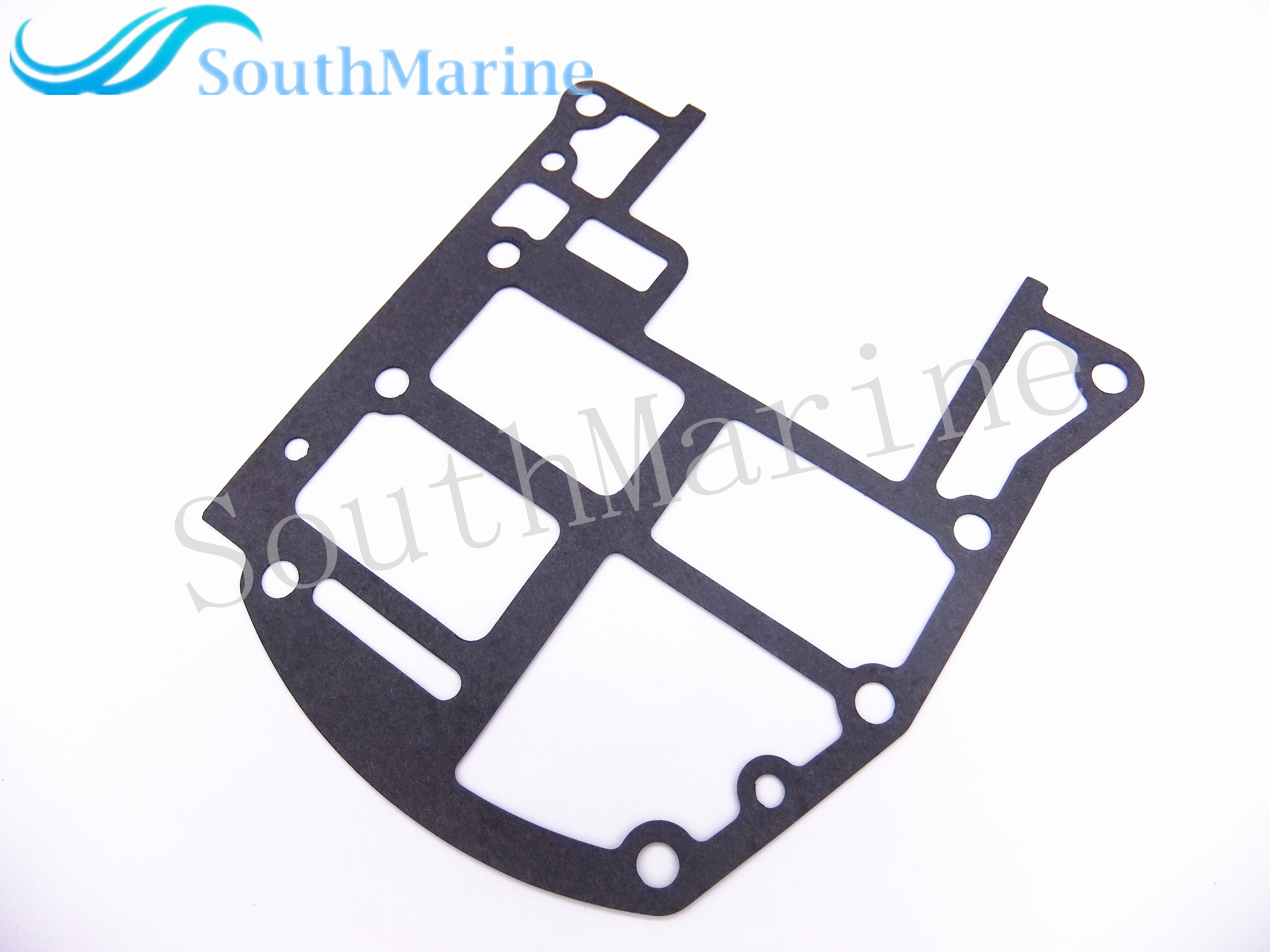 Boat Motor 6f5-45113-a0-00 6f5-45113-00-00 Upper Casing Gasket For Yamaha Outboard C40 E40 40hp 36hp Atv,rv,boat & Other Vehicle
