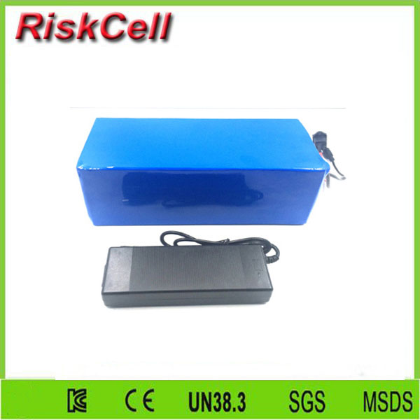 Free Customs taxes Customized Accepted Rechargeable Electric scooter e bike lithium battery 60v 40ah Li-ion Battery pack free customs taxes electric bike battery 48v 30ah triangle battery 48v 1000w electric bike lithium battery for panasonic cell