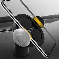 Intelligent Induction QI Wireless Car Charger Air Vent Phone Holder Mount Charge For Samsung iPhone huawei xiaomi