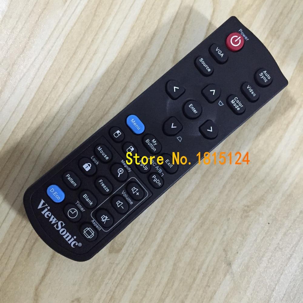 Original font b Projector b font Remote Control CN1082 For viewsonic PJD6223 PJD6253 Compatible with PJD7820HD
