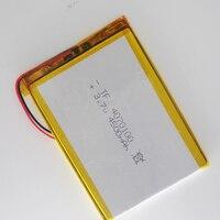 Shenzhen Technology 3770110 4500mah 3 7v Lithium Polymer Battery 3 7V Volt Li Po Ion Lipo