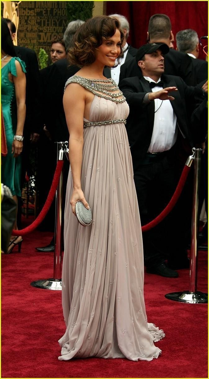Famous stars luxury red carpet celebrity dresses scoop beaded famous stars luxury red carpet celebrity dresses scoop beaded draped empire pregnant dress maternity evening dress e64 in evening dresses from weddings ombrellifo Images
