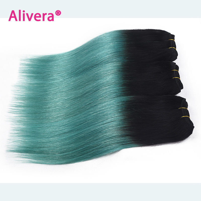 Peruvian ombre hair extensions straight blue green human hair peruvian ombre hair extensions straight blue green human hair weave mix 3bundles lot ombre human hair in hair weaves from hair extensions wigs on pmusecretfo Gallery