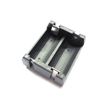 1Pcs/lot Hot Sell THM 2XCR123A battery holder,Lithium battery holder,16340 battery holder with PC Pins image