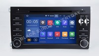 ROM32G 2 Din Android 8.0 Car DVD Player for Porsche Cayenne 2003 2004 2005 2006 2007 2008 2009 2010 with WiFi GPS Radio 4 GB RAM