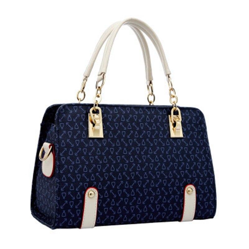 PASTE Women's Leather Handbags Hot Medium Shoulder Bags Luxury Women Messenger Bag 2017 Famous Brands Female Tote Handbag Bolsa