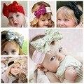 newborn hair bow headbands baby girl hairband infant headbands holiday headbands for babe