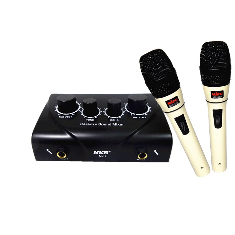 Home audio and video equipment karaoke microphone player mp-313 Professional Home TV PC Mobile phon Karaoke Mike preamplifier стабилизатор напряжения энергия voltron рсн 2000