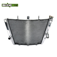 2007 2008 New Cooling Cooler Replacement Radiator Aluminium Alloy Core for Suzuki GSXR1000 GSXR 1000 07 08 Hot Sale Streetbike