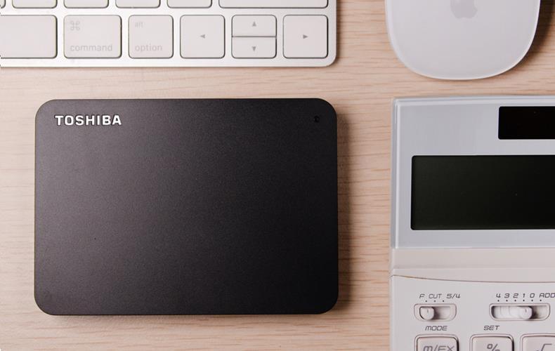 500GB external
