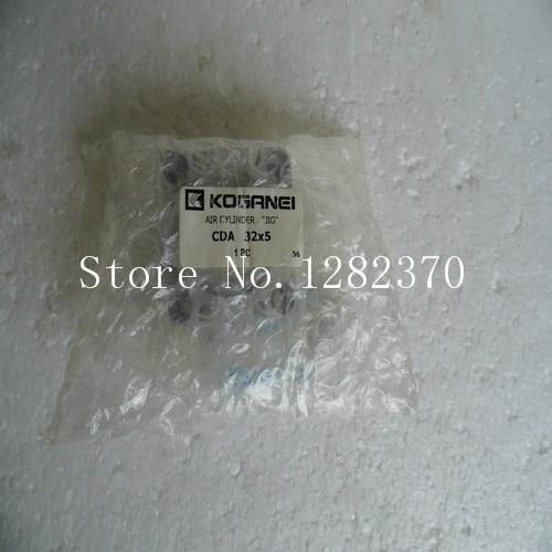[SA] KOGANEI cylindre CDA32 * 5 Spot-2 pcs/lot[SA] KOGANEI cylindre CDA32 * 5 Spot-2 pcs/lot