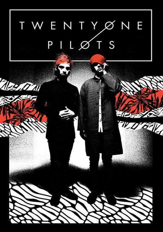 Twenty one pilots coupon code