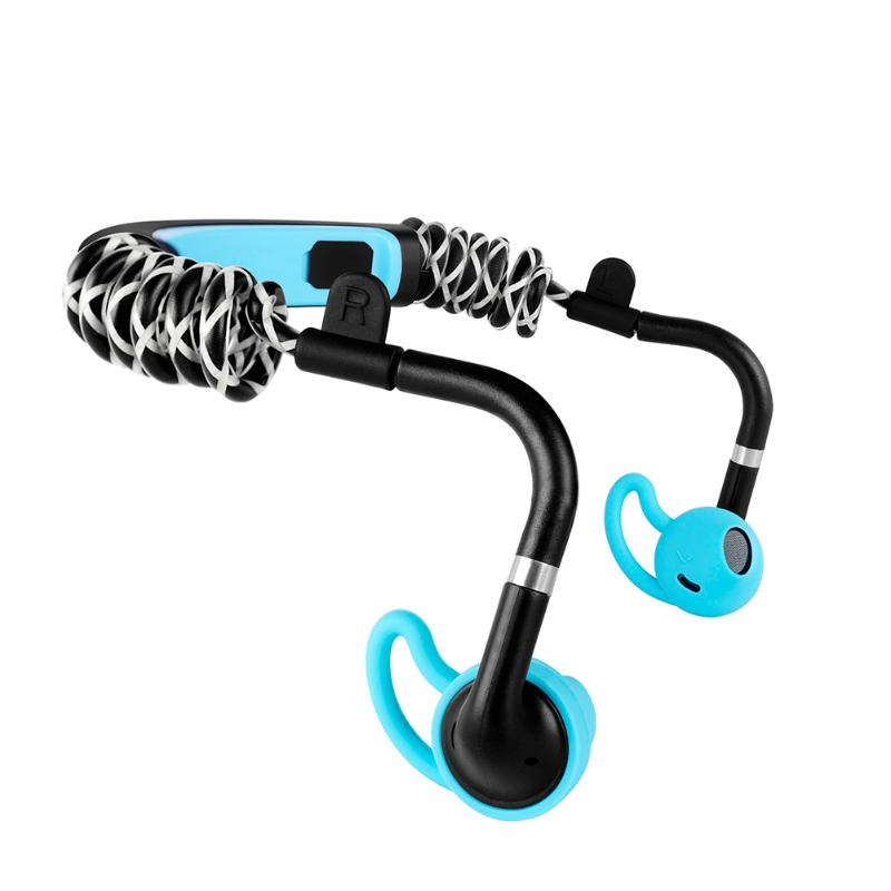 Wireless Bluetooth Earphone Ear Hook Neckband Stereo Sports Headphone Headset Earpiece Auriculares Bluetooth for Running bluetooth earphone wireless sports fone de ouvido in ear hd stereo headphone running handfree headset for iphone samsung xiaomi