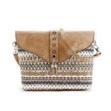 GZ-LY-GJT Мода Высокое качество Женские винтажные женские открытые Цветочный принт сумки сумка сладкий узор плеча клапаном сумка(China)