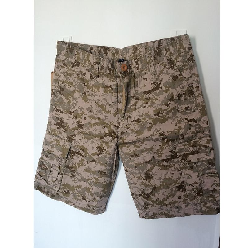 HCXY նորաձևություն ամառային ոճի - Տղամարդկանց հագուստ - Լուսանկար 5