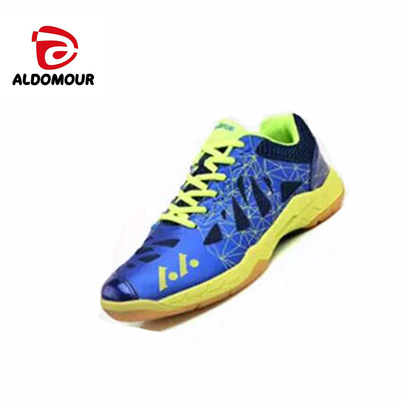 ALDOMOUR 2018 New Unisex Volleyball shoes for men women indoor sports sneakers badminton shoe Wear-resistant zzl professional cushioning volleyball shoes unisex light sports breathable shoe women sneakers badminton table tennis shoes g364