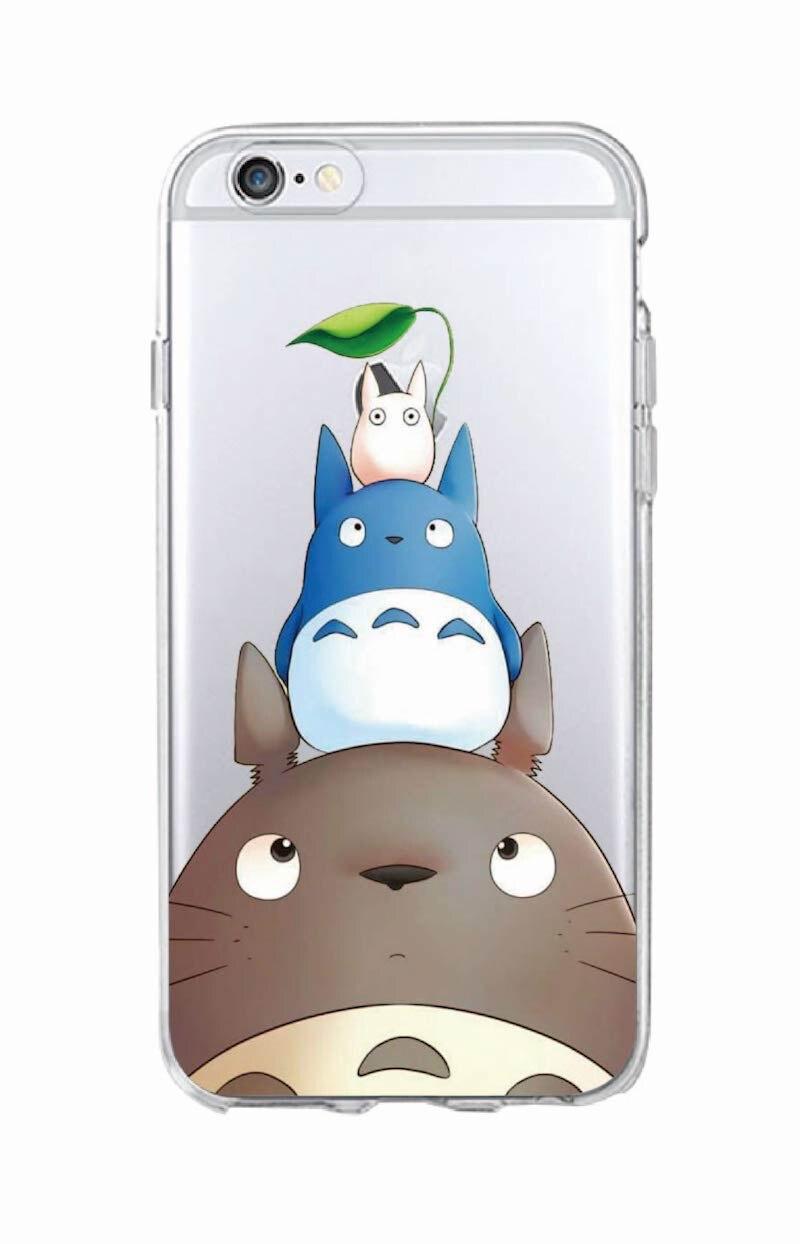 totoro phone case iphone 7