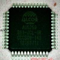 5pcs/lot AU6259 AU6259B31-JCL-GR QFP