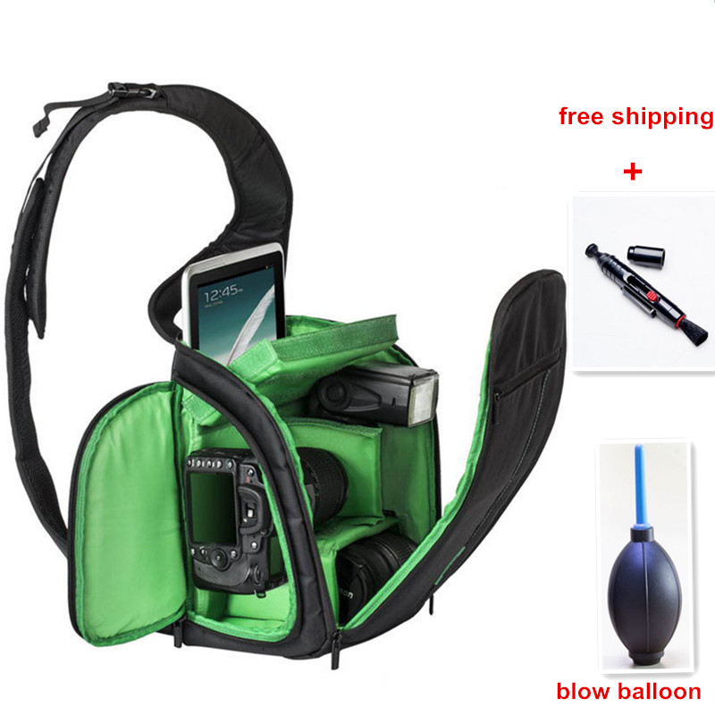 Popular Dslr Sling Bag-Buy Cheap Dslr Sling Bag lots from China ...