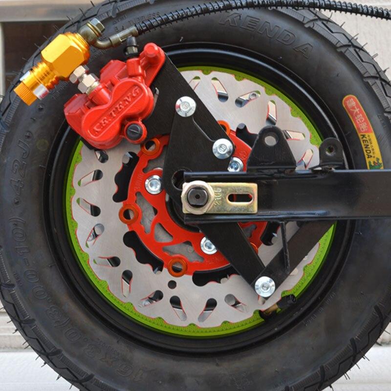 STARPAD для 110 электрический автомобиль конверсионный диск тормозной барабан тормозной диск изменить высококачественного Армированного боль