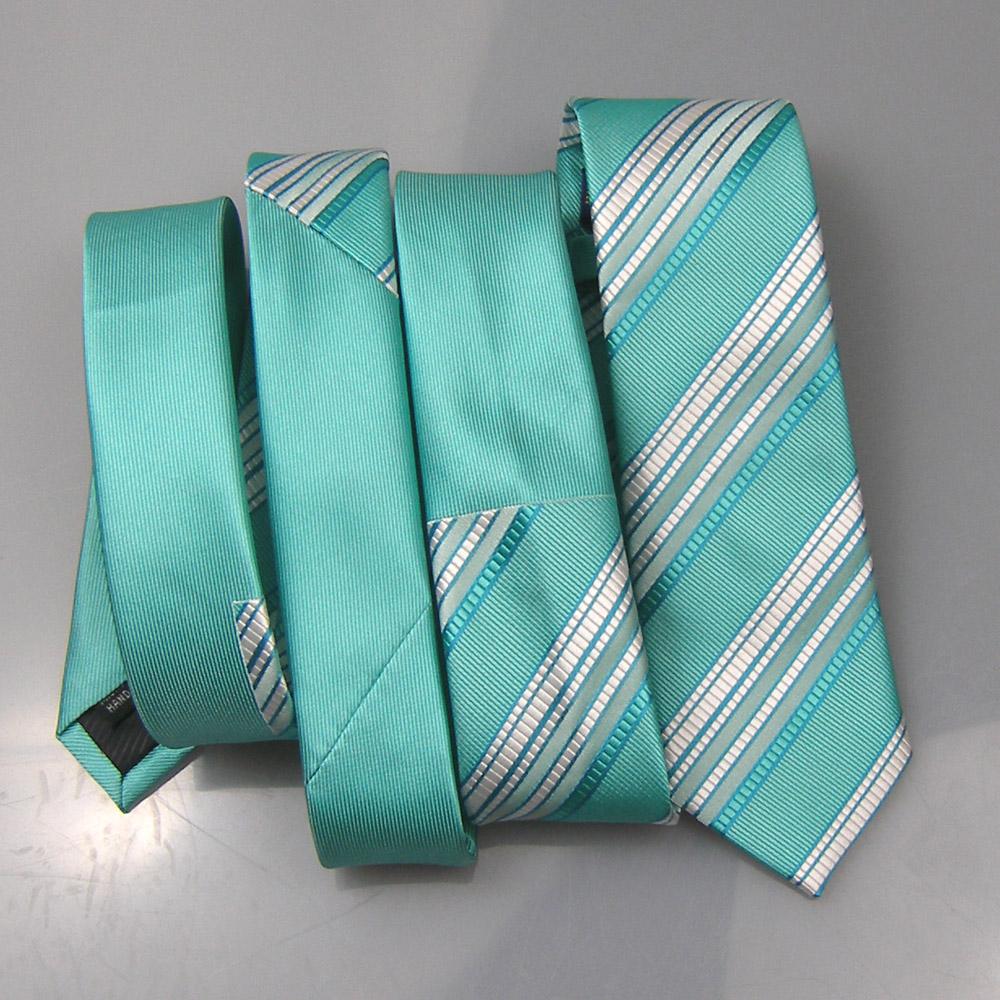 Qinghengyong M/änner Jung Silberne einfach Groove Stripes Krawatte Stift Holm Verschluss Krawatte Clip /überzogenes Eisen-Krawattennadel Bar Haken Dekor Accessoires Geschenke Silver